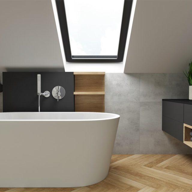 Dom w Zawadzie - łazienka 5